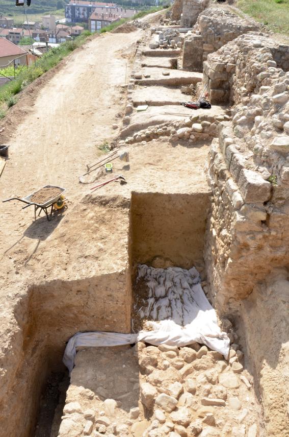 excavaciones 2015