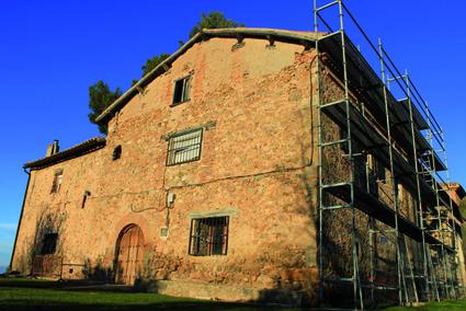 Casa Ermitaño-antes