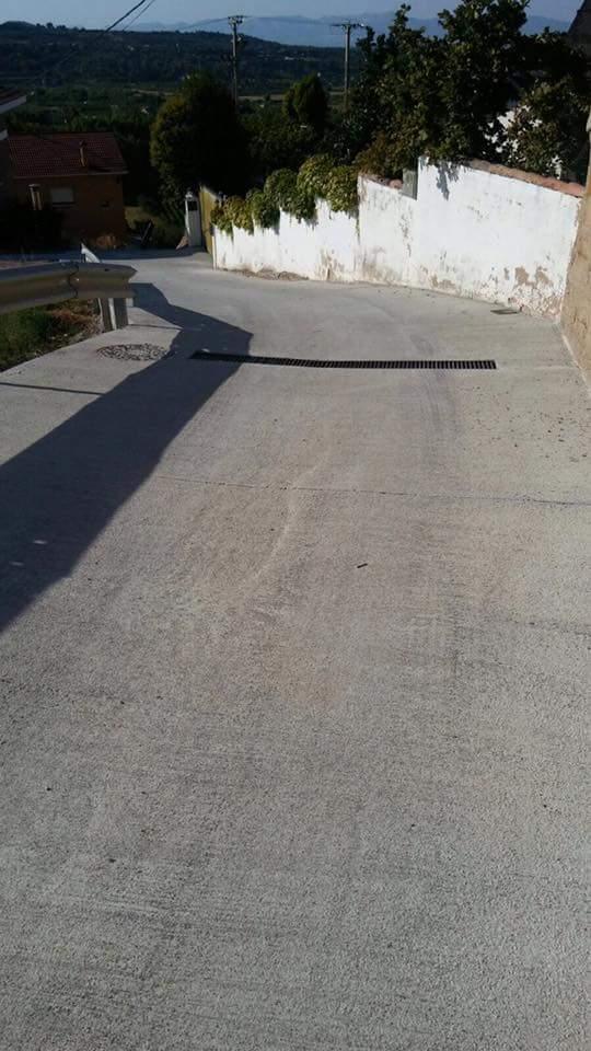 calle barranco