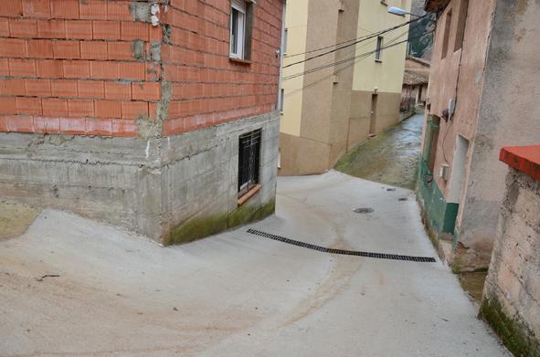 calle bodegas islallana