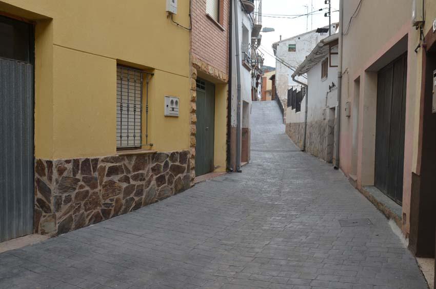 calle del oro nalda 2