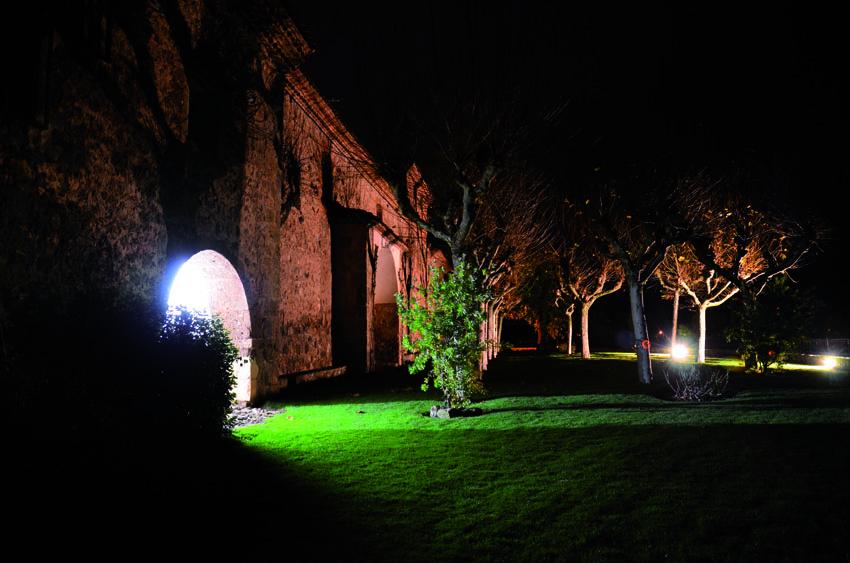iluminacion en cillavieja