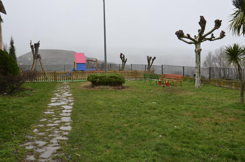 parque iris
