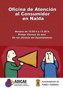 OFICINA DE ATENCIÓN AL CONSUMIDOR
