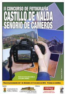 II Concurso de Fotografía Castillo de Nalda Señorío de Cameros