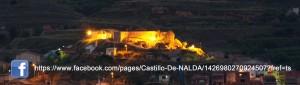 EL CASTILLO DE NALDA EN FACEBOOK