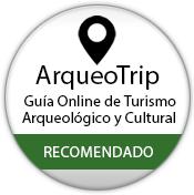 EL CASTILLO DE NALDA EN ARQUEOTRIP