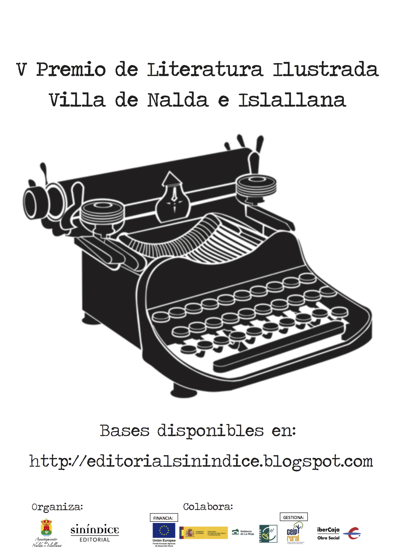 V Premio Literatura ilustrada